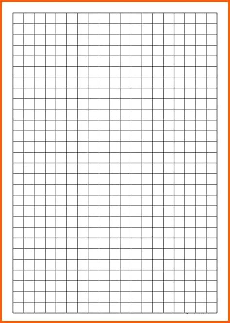 one inch graph paper template azserver info