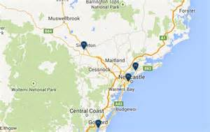 places to stay in new south wales australia part