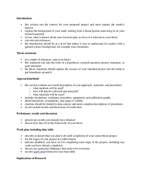 master thesis plan template how to write a kenya master s thesis outline