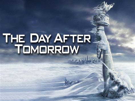 The Day After by The Day After Tomorrow 2