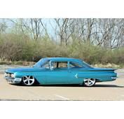 1960 Biscayne Pro Touring Resto Mod Impala Vintage Air