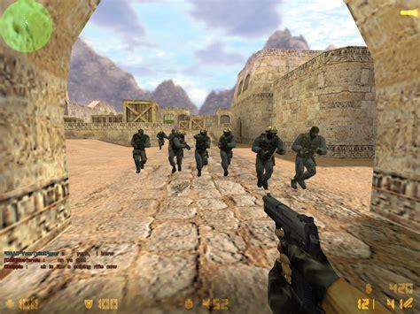 Counter Strike 1 6 free counter strike 1 6 non steam