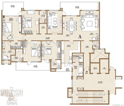 central park floor plan central park 2 belgravia central park ii sector 48 gurgaon