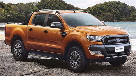 ford ranger 2015 ford ranger wildtrak facelift est price rm136k