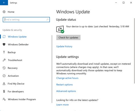 enable or disable driver updates in windows update in how to turn on off driver updates using windows update in