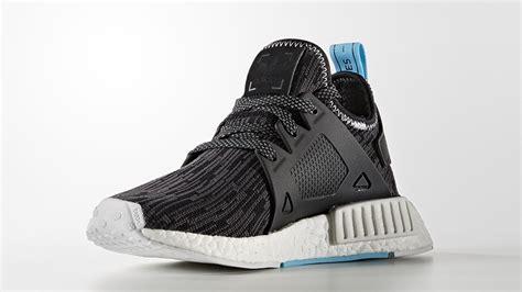 Adidas Nmd Xr1 Primeknit adidas nmd xr1 primeknit black the sole supplier