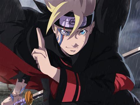 anime boy desktop wallpaper boruto uzumaki anime boy fight hd