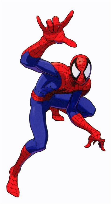 imagenes en 3d marvel image spider man 001 jpg capcom database fandom