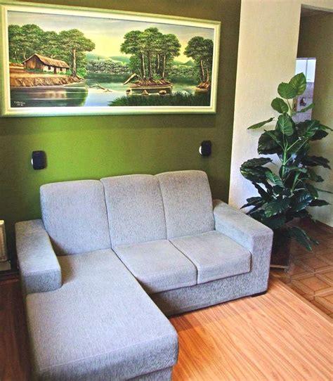 decorar sala de visita pequena como decorar a sala gastando pouco 9 dicas