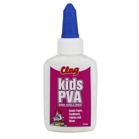 Non Toxic Kitchen Cabinets clag kids pva glue 37ml ebay