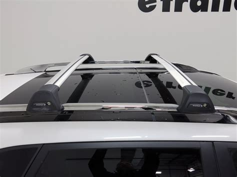 Roof Rack Toyota Venza by Roof Rack For 2009 Toyota Venza Etrailer