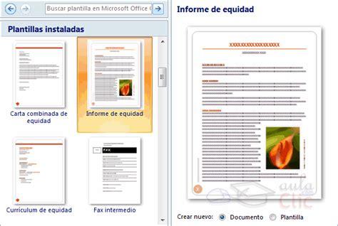 Plantilla De Curriculum Office 2007 Taller 11 Plantillas 171 Tecnolog 205 A E Inform 193 Tica