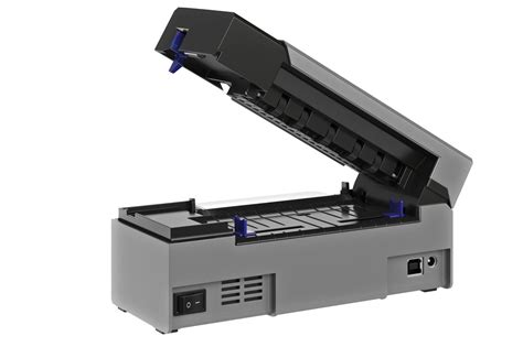 Barcode Printer Barcode Printer rfid vs barcode