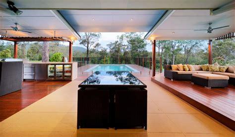 outdoor room ideas australia 10 best indoor outdoor spaces