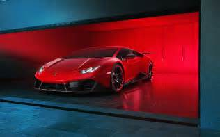 Lamborghini Huracan Wallpapers 2016 Lamborghini Huracan Lp580 2 Novitec Torado 4k