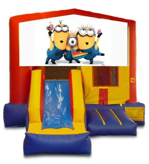 minion bounce house minion bounce house 28 images minions bounce house bounce house rentals in miami