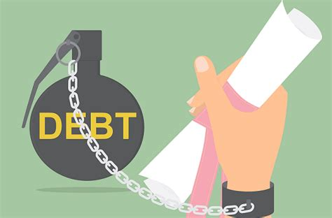 Mba Debt by 6 Figure Debt Becoming The Norm At Top Business Schools