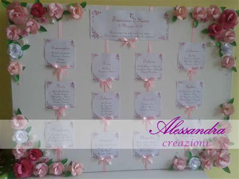 tableau fiori tableau e segnatavoli per varie cerimonie alessandra