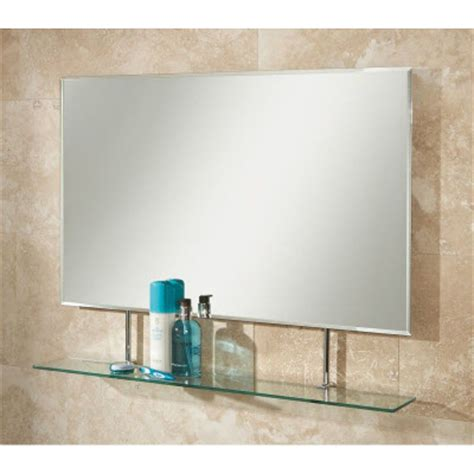 bathroom mirror with glass shelf how to choose the perfect bathroom mirror bathroom city