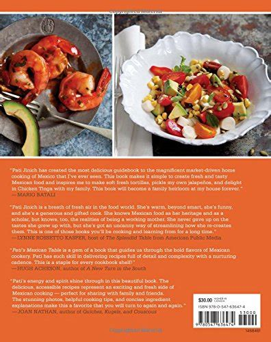 Pdf Patis Mexican Table Secrets Cooking by Pati S Mexican Table The Secrets Of Real Mexican Home