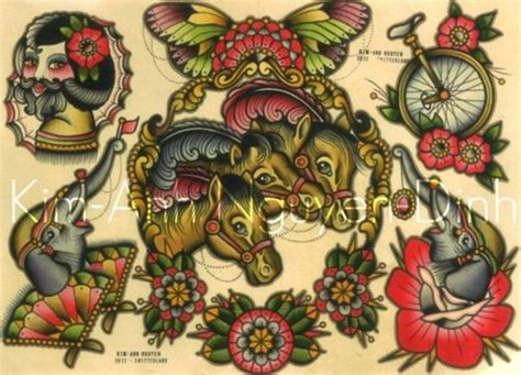 traditional elephant tattoo design www pixshark com