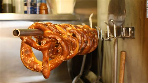 10 best free bar snacks in the u s cnn