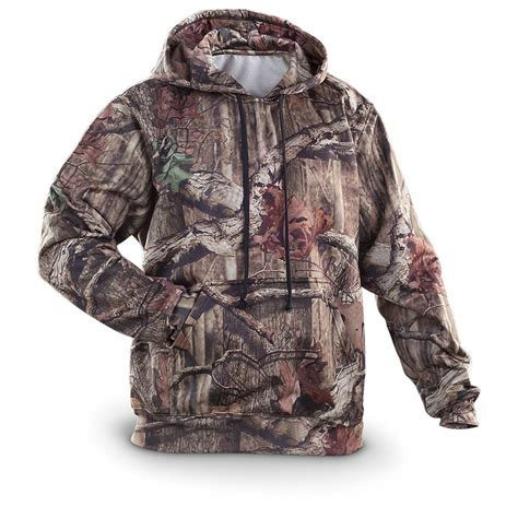 mossy oak pullover hoodie camo pullover hoodie 422326 camo shooting shirts at