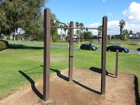 backyard chin up bar 5 san diego parks for bodyweight exercise strong made