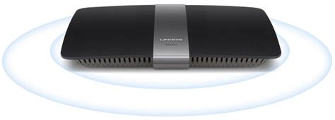 Linksys Smart Wi Fi Router Ea4500 image gallery linksys n900