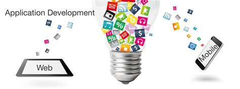 application design and development why an application is what your business needs the most