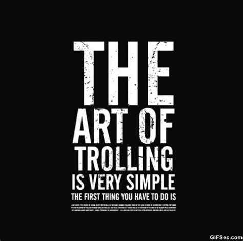 Facebook Troll Meme - art of trolling jpg