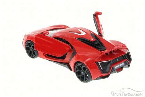 124 Lykan Hyper Sport lykan hypersport glossy 97373 1 24 scale diecast model car