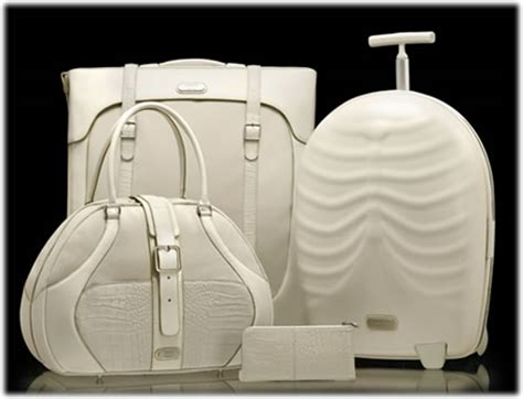 Samsonite Shows Their Luggage Collaboration With Mcqueen by Jet Set It Samsonite Black Label The It Lists