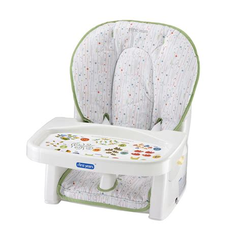 reclining baby chair the first years newborn to toddler 4 in 1 reclining