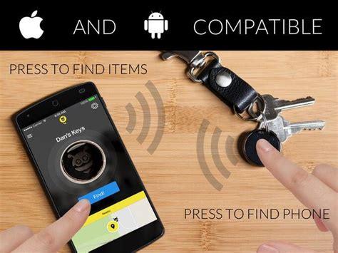 Mit Finder Pebblebee Finder In Sekunden Per App Alles Wiederfinden