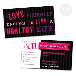 plexus business cards plexus slim business card design digital or printed by