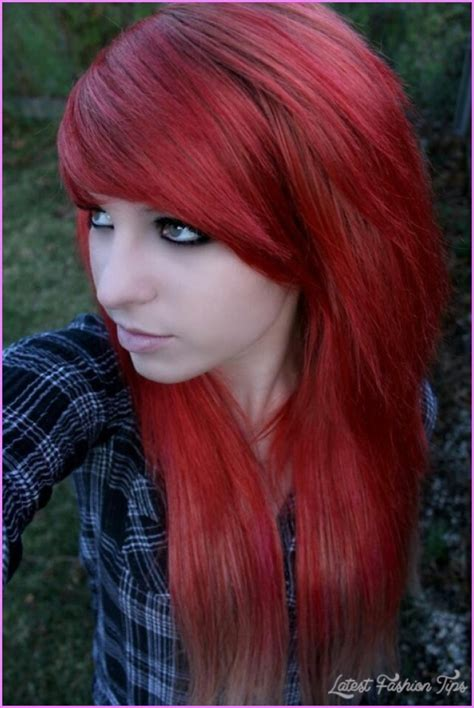 emo kids emo hair styles emo pictures of emo boys emo haircut for girls bangs latestfashiontips com