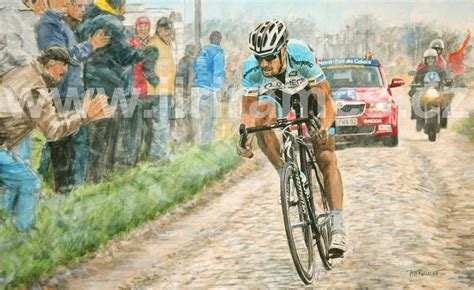 Cycling Art Jiri Rames