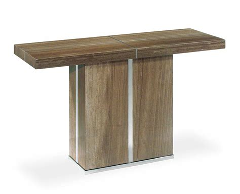 Modern Console Tables Legno Iii Modern Console Table