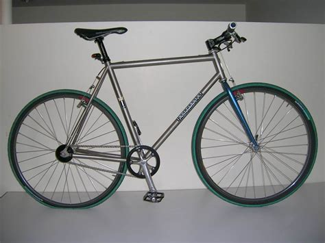 bike forums looking for a titanium frame that looks sexy like carbon