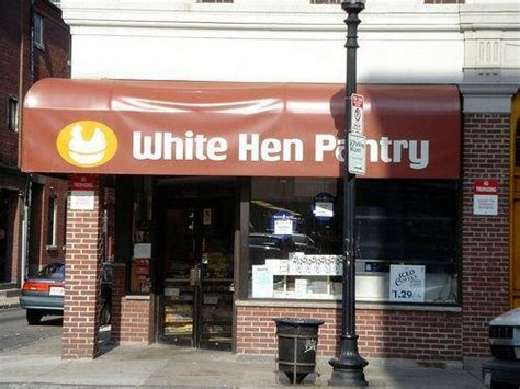 white hen pantry chicago illinois store shop