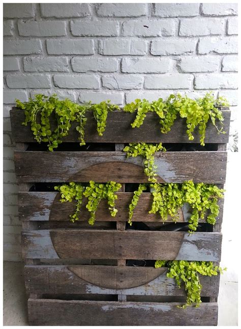 Pallet Planters For Sale by Diy Crafts To Prepare Your Front Porch For