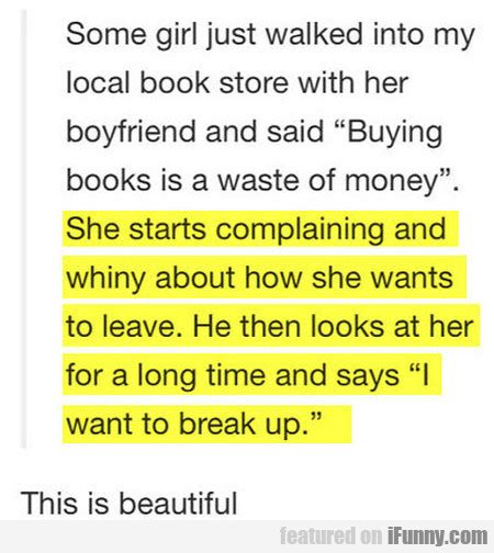 no opportunity wasted the of execution books buying books is a waste of money ifunny