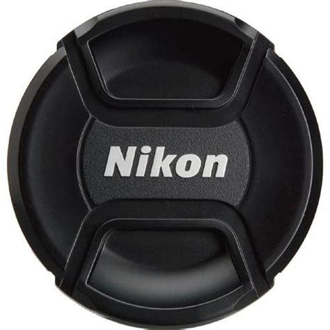 nikon lc 52 52mm snap on lens cap replacement caps and covers nikon at unique photo