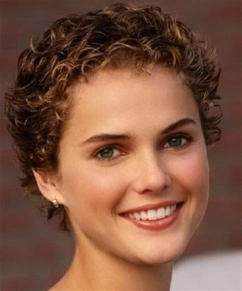 very short haircuts and styles very short curly hairstyles 2014