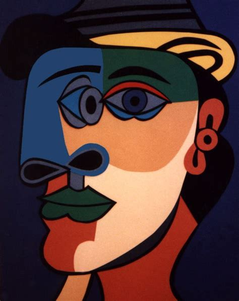 pablo picasso cubist faces pablo picasso cubism faces book covers