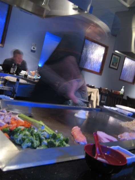 restaurant review osaka the new hibachi grill in duluth