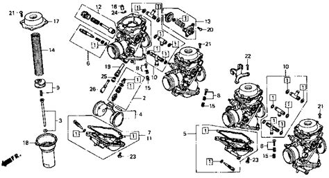 honda cbr250r engine diagram free image wiring diagram