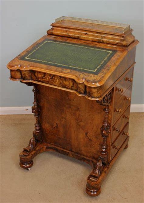 Davenport Desk For Sale by Antique Walnut Davenport Desk 254508
