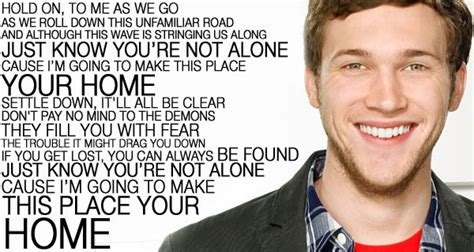 quot home quot phillip phillips